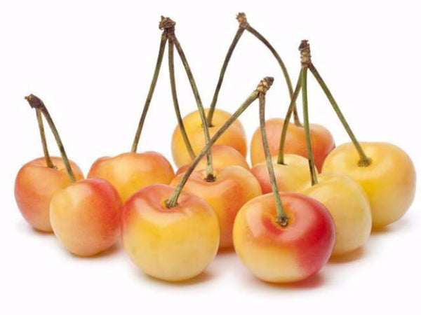 Fruitshare - Seasonal Fruit Gifts - Organic Rainier Cherries -Summer