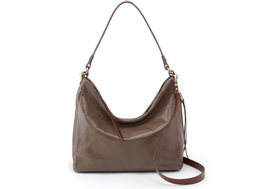 Load image into Gallery viewer, Hobo Delilah Shadow handbag.