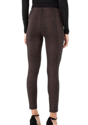 Liverpool Reese Seamed Legging