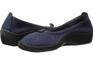 Arcopedico L14 Navy - Shoes