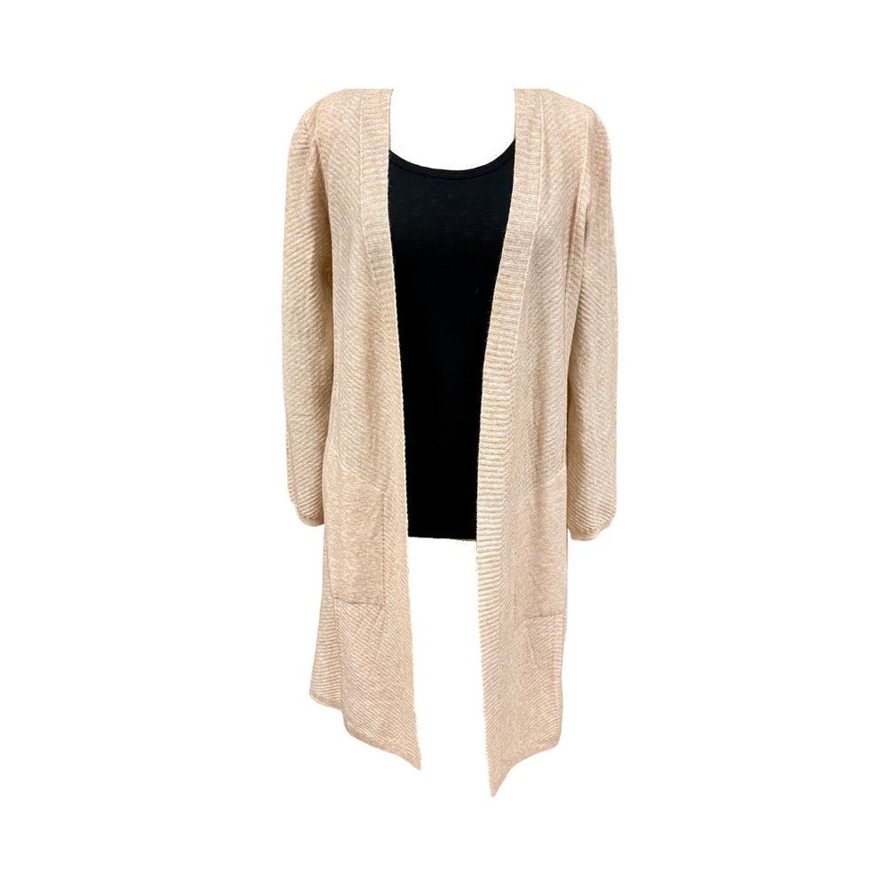 JOY JOY Knee length Cardigan