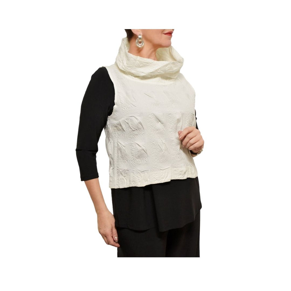 Liv by Habitat Aria Top, Winter White