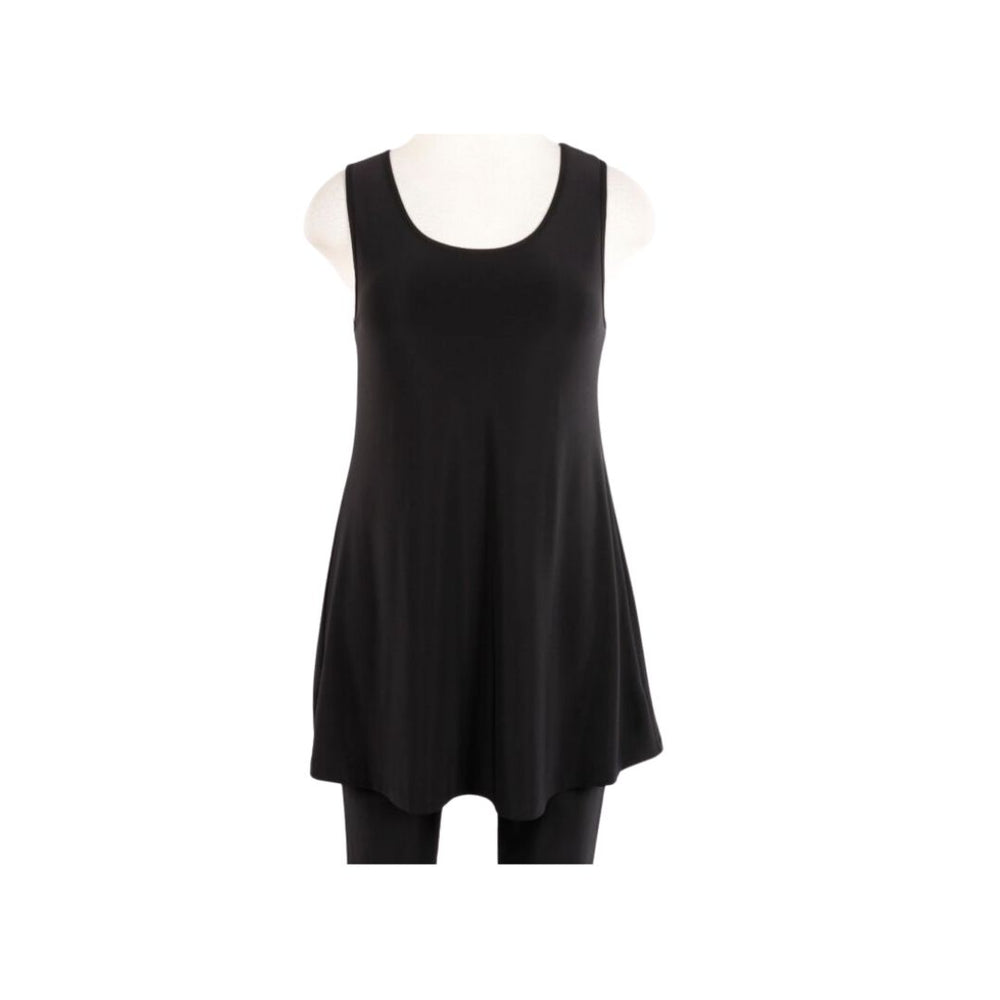 Liv by Habitat Sleeveless Tunic, Black