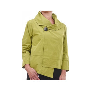 Load image into Gallery viewer, Liv by Habitat Jacket, Citron.