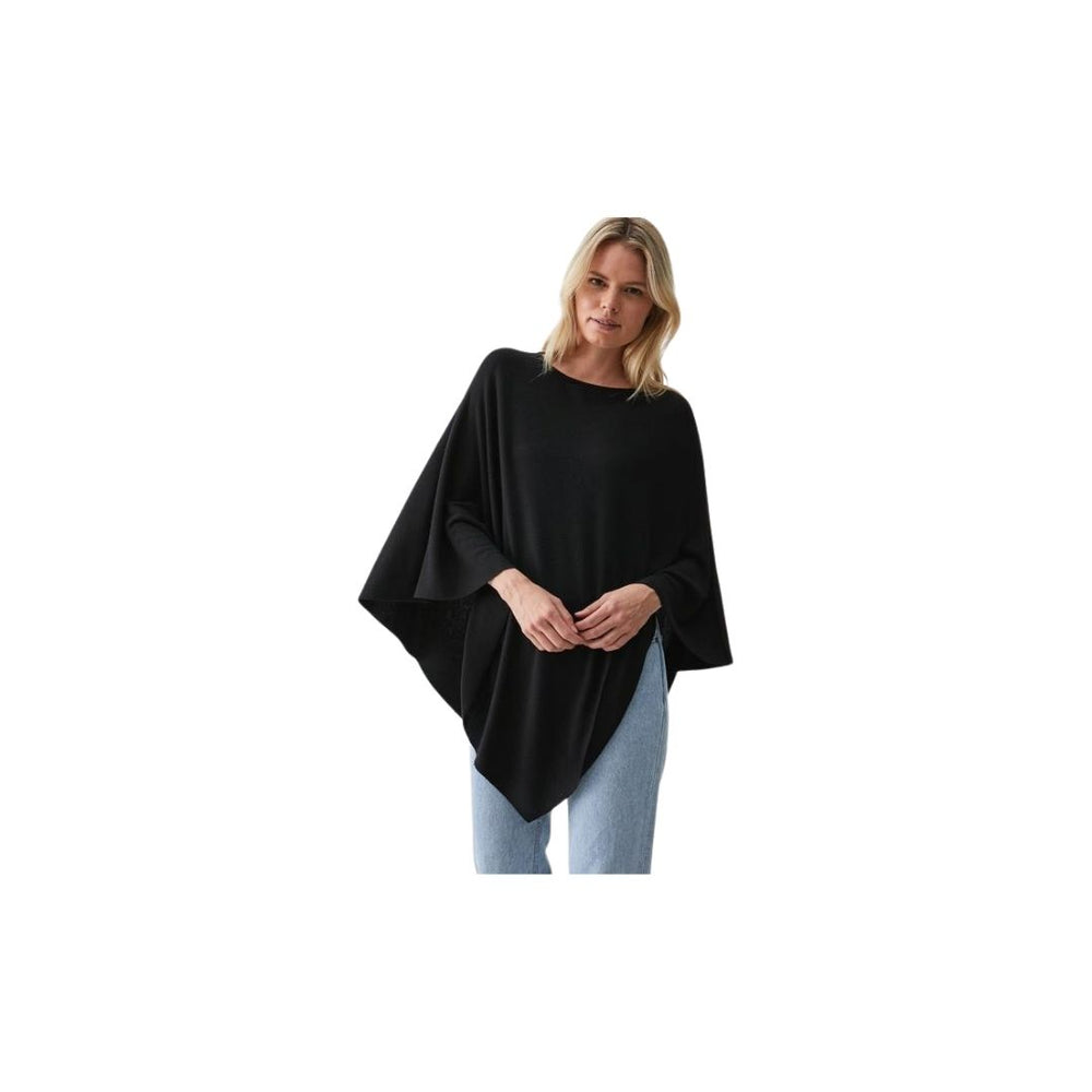 Load image into Gallery viewer, Michael Stars Persephone Poncho.