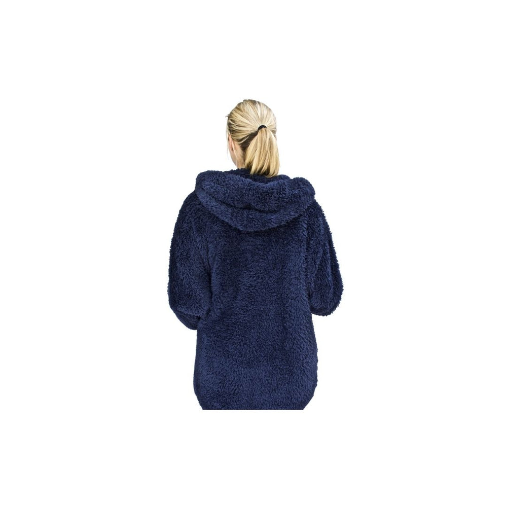 Load image into Gallery viewer, Nordic Beach Cozy Cardigan, Midnight Navy.