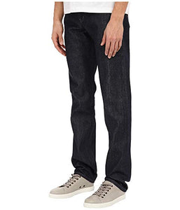 Naked and Famous Weird Guy Indigo Selvedge Jean