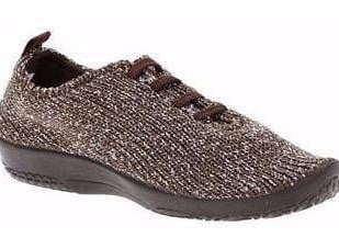 Arcopedico LS - Starry Brown (Marron)