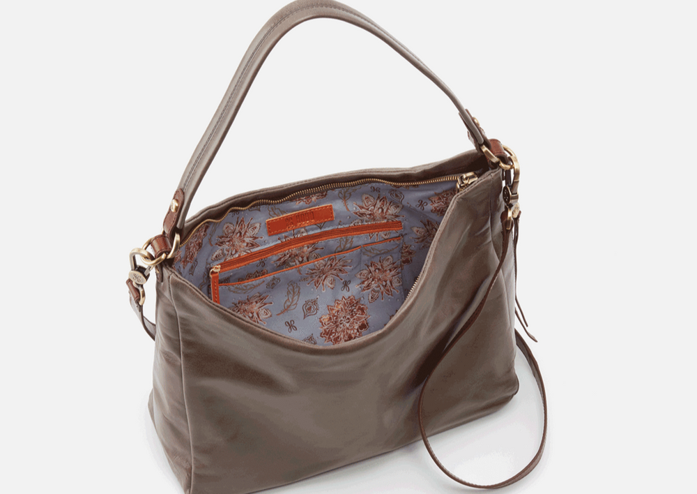 Hobo Delilah Shadow handbag.