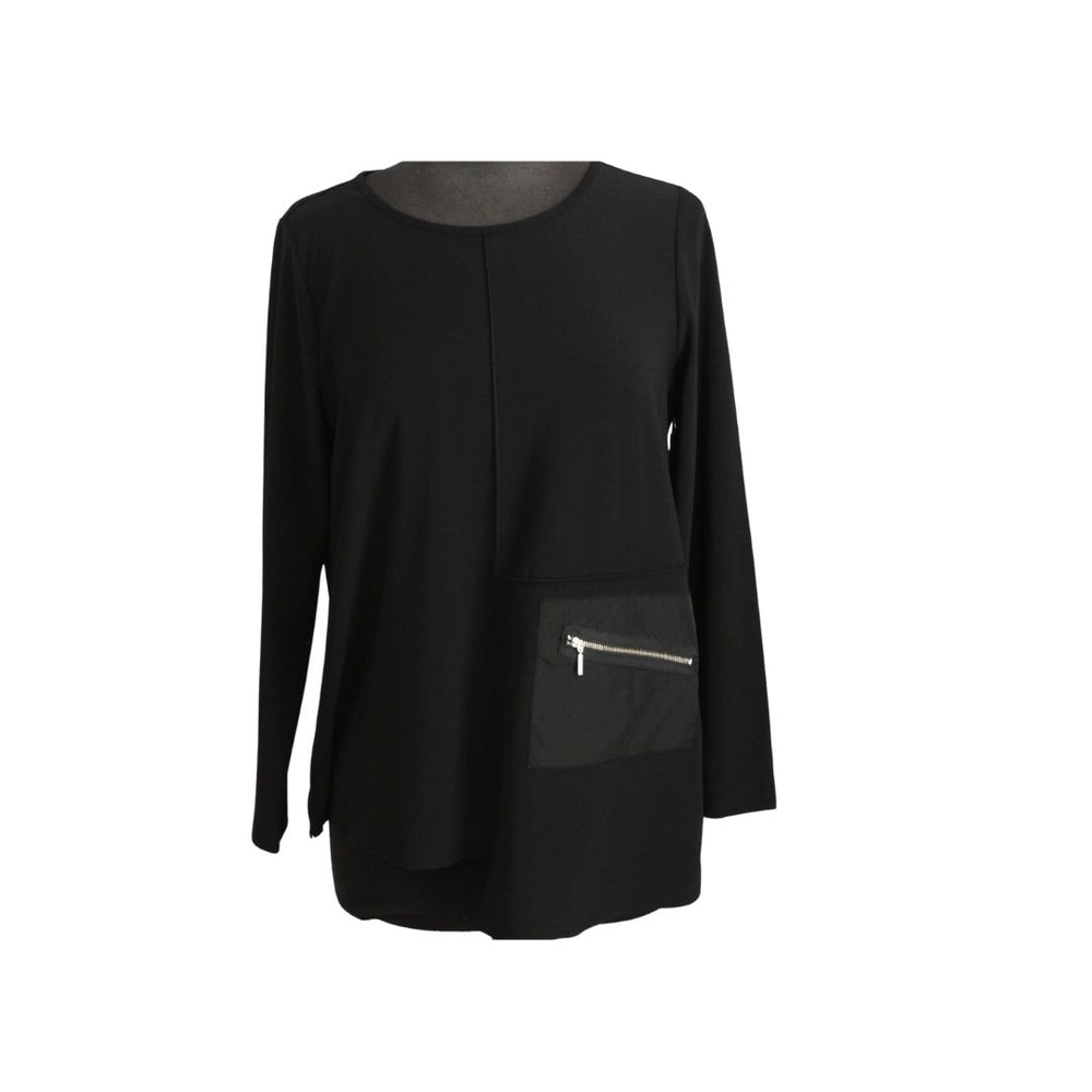 Liv by Habitat Harper Top, Black 130107