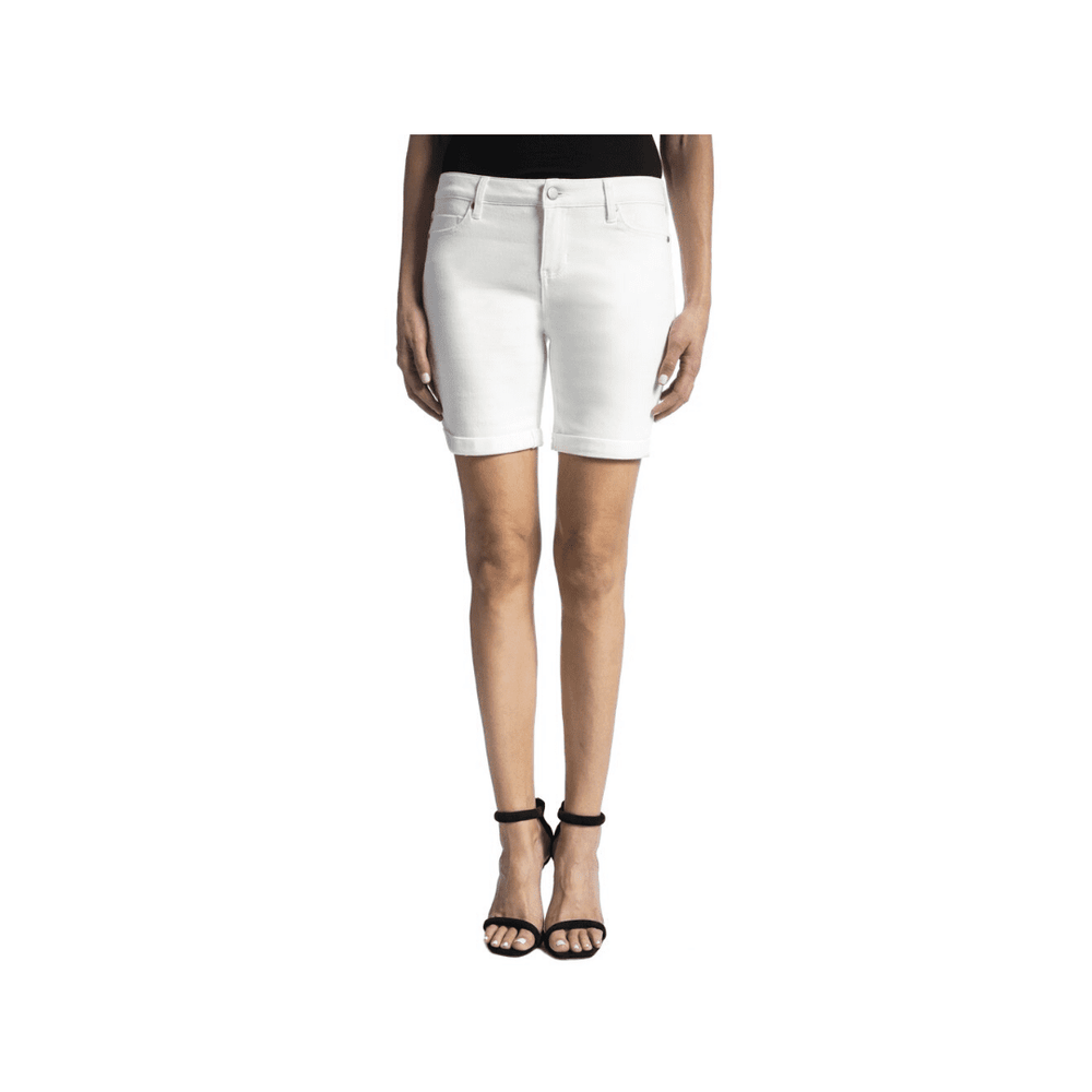 Liverpool Corine Short Bright White