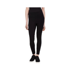 Lysse Heidi Legging Black With Silver Studs