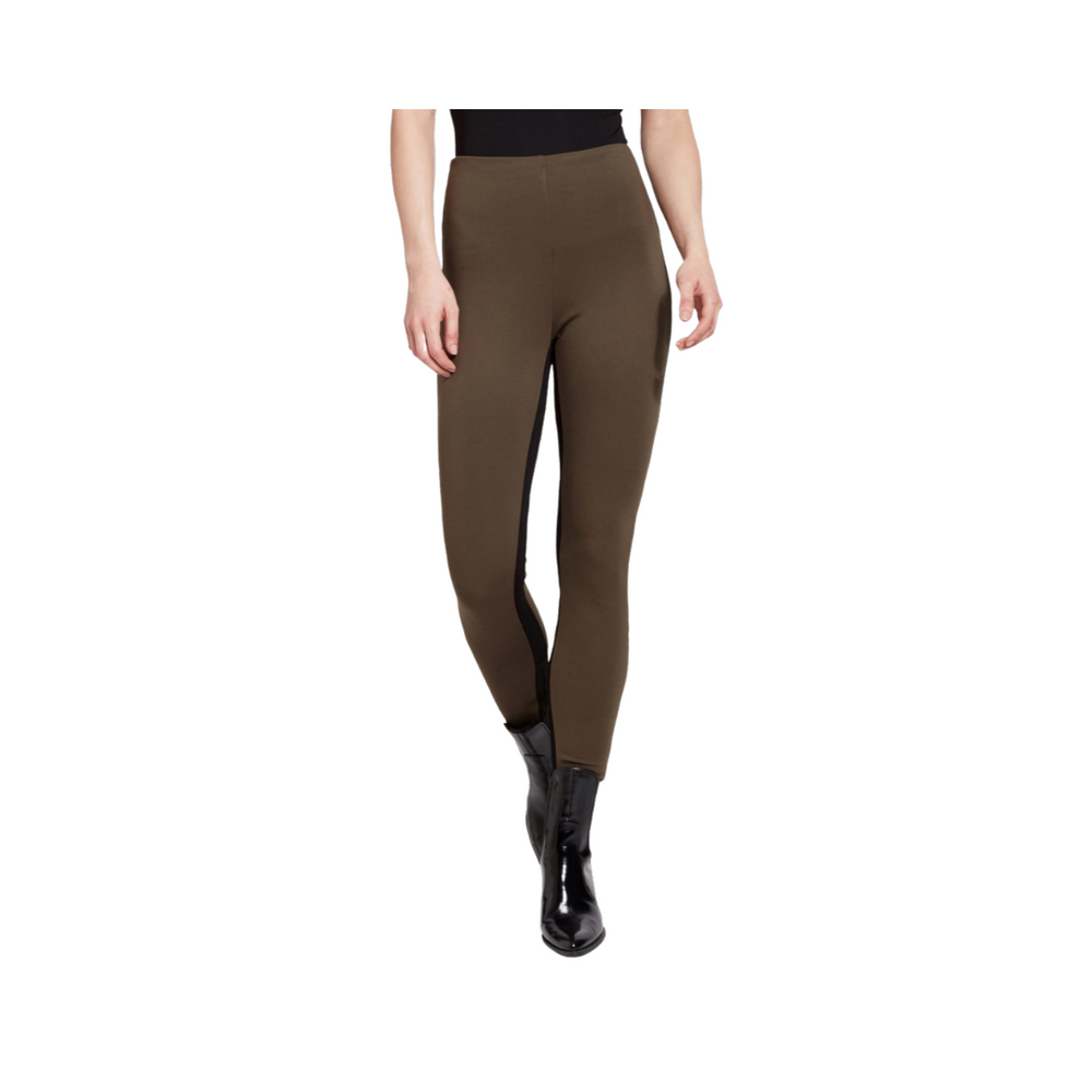 Lysse Saddle Strip Legging