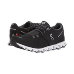 On Cloud Running Shoes Black/White