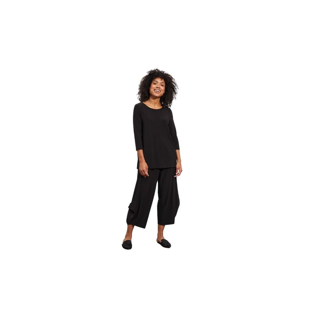 Liv by Habitat Foundation Knit Sadie Pant, Black