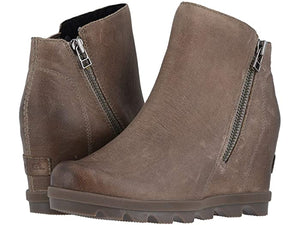 Load image into Gallery viewer, SOREL Joan Of Artic Wedge II Cozy Camel
