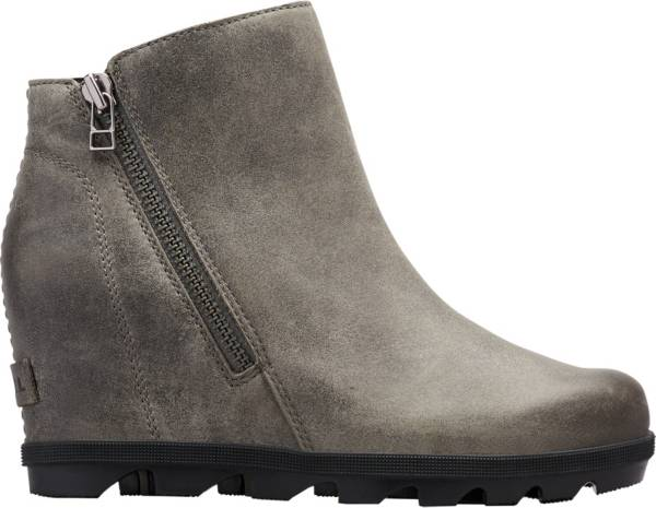 SOREL Joan Of Arctic II Zip Quarry