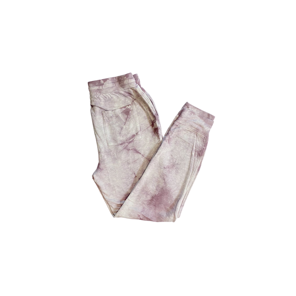 Thread & Supply Alana Pants, Lavender Dream.