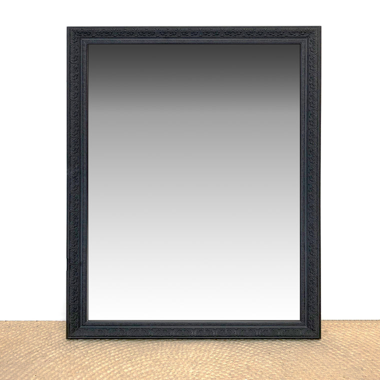 Framed Ornate Mirror 40x50cm