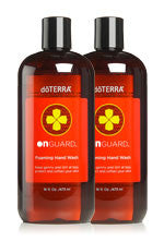 dōTERRA On Guard® Foaming Hand Wash (2 Pack)