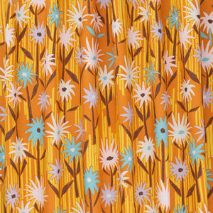 Ellie Whittaker Wildflowers Wild Dusk Burp Cloth
