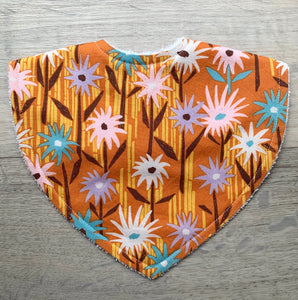 Ellie Whittaker Wildflowers Wild Dusk Triangle Bib