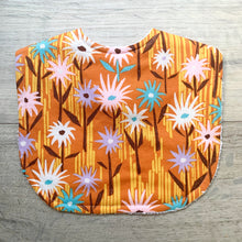 Load image into Gallery viewer, Ellie Whittaker Wildflowers Wild Dusk Classic Bib