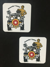 HIS OR HERS TULSA JEEP COASTER