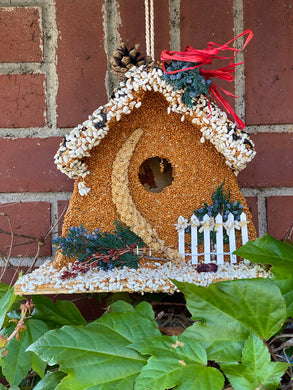 Birdhouse - Birdies Bed & Breakfast Chalet