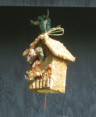 Birdhouse - All Season Cottage