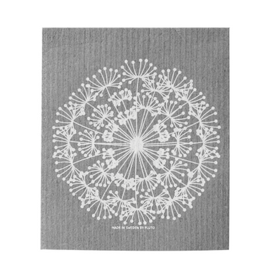 DANDELION - SWEDISH DISHCLOTH