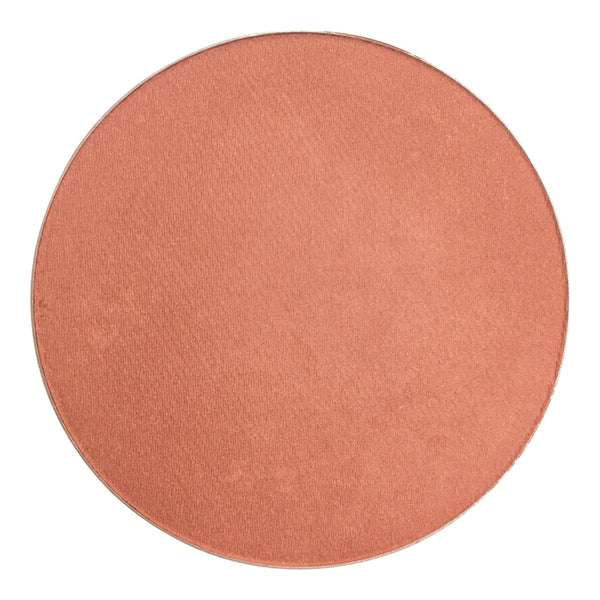 Pure Anada | Fard à joues compact / Pressed cheek colour - Lush Nectarine