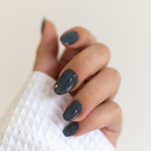 BKIND | Tadoussac - Vernis à ongles non toxique / Nail Polish 10-free