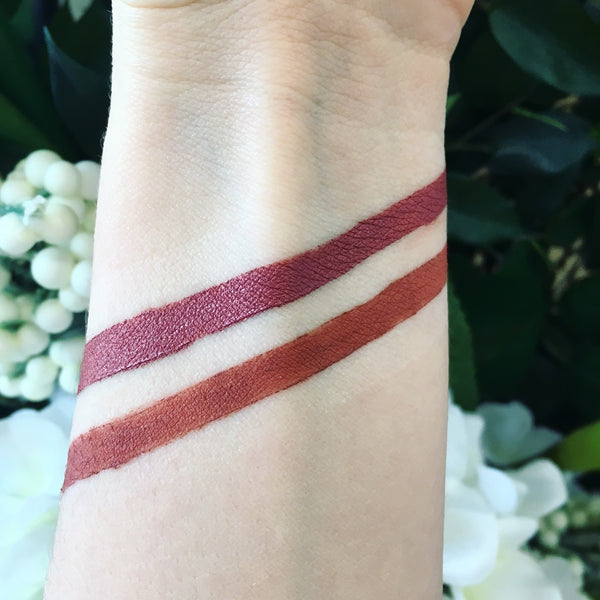 Pure Anada | Crayon à lèvres - Berry / Lip pencil -  Berry
