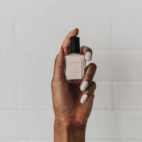 BKIND | Oat Milk - Vernis à ongles non toxique / Nail Polish 10-free