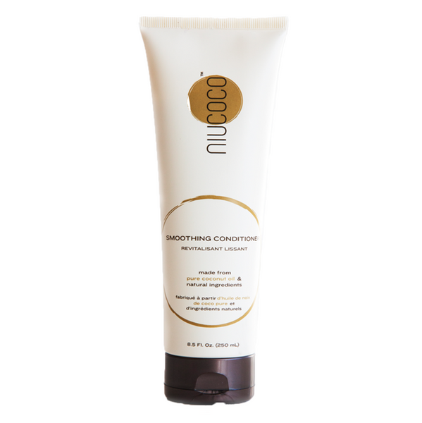 NIUCOCO | Conditionneur Hydratant noix de coco / Smoothing conditioner