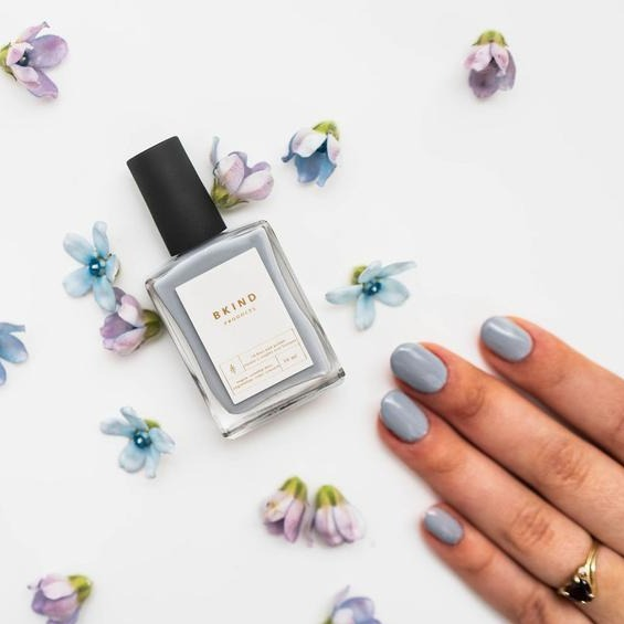 BKIND | Concrete Jungle - Vernis à ongles non toxique / Nail Polish 10-free