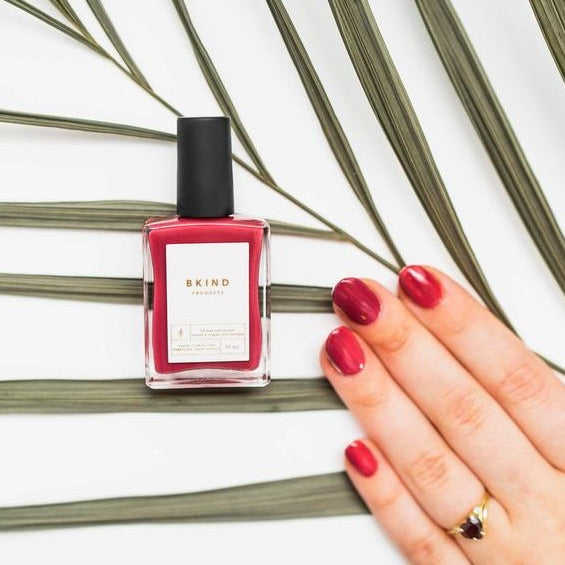 BKIND | Smokey rose - Vernis à ongles non toxique / Nail Polish 10-free