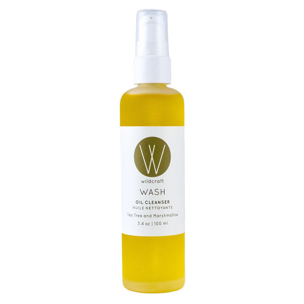 WILDCRAFT | Huile nettoyante - Wash oil cleanser