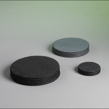 Activated Carbon - Depth Filter Sheets (charcoal)