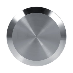 Fittings - Stainless Steel End Cap