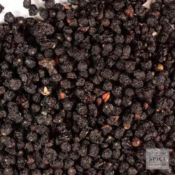 Elderberries - 1 Lb.