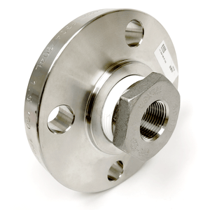 1.5 Inch Flange to 3/4 Inch FNPT Adapter