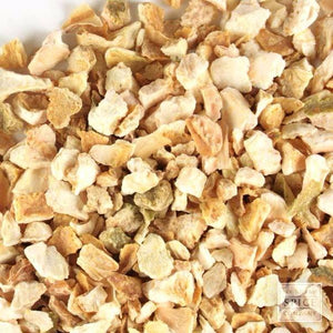 Lemon Peel 1/4 inch - 1 Lb.
