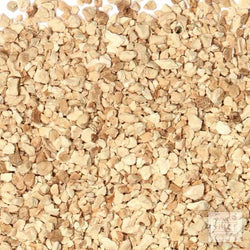 Orris Root - Cut and sifted (1 lb)