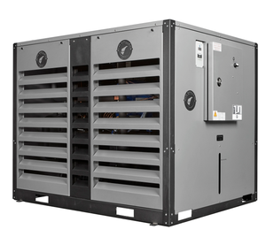GD-5H 5 HP 40 GPM Single Stage Chiller