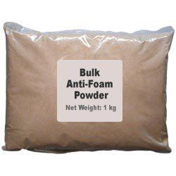 Anti-Foam Powder, 1 Kg (2.2 lb)