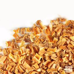California Orange Peel - 1 Lb