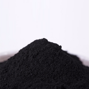 Carbon:  S-51 Powdered Activated Carbon (charcoal) - 40 lb. bag