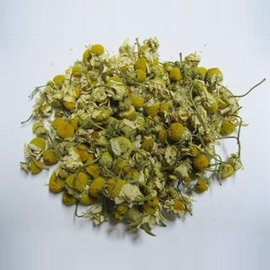 Chamomile flowers (Egyptian) - 1 Lb.